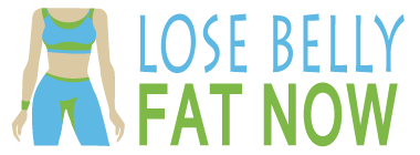 Lose Belly Fat Now Logo